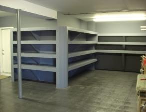 millwork_shelves