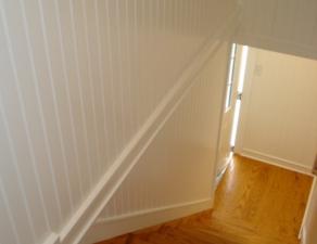 millwork_stairway